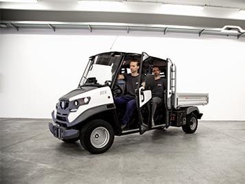 atx double cab access Industrial Electric Vehicles & Accessories