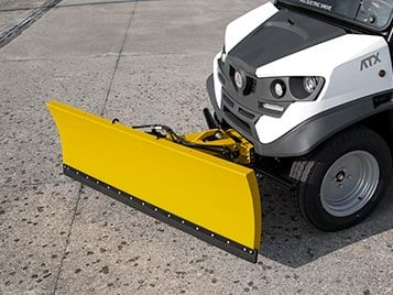 electric utility vehicle snow blade Industrial Electric Vehicles & Accessories