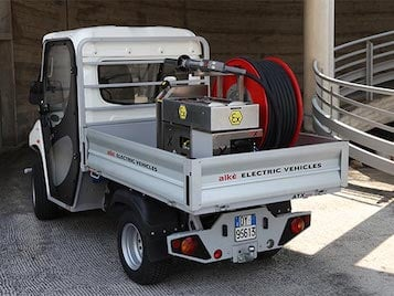 Firefighter Utility Vehicles Industrial Electric Vehicles & Accessories