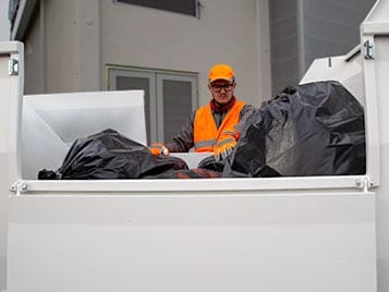 side door waste collection vehicles Industrial Electric Vehicles & Accessories