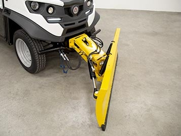 snowplough vehicles Industrial Electric Vehicles & Accessories