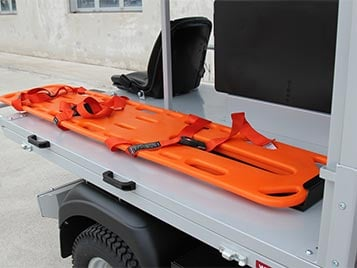 spinal board alke Industrial Electric Vehicles & Accessories