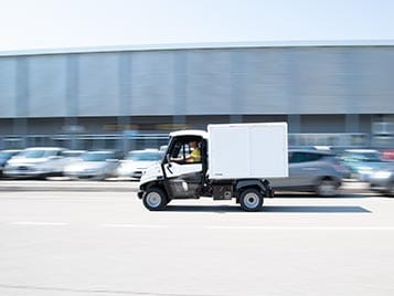 utility vehicles road legal Industrial Electric Vehicles & Accessories